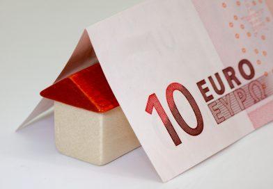 Помощ за закупуване на жилище Baukindergeld
